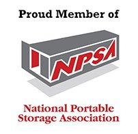 NPSA Proud Member