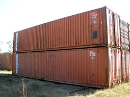usedshippingcontainer3 Transocean Equipment Management